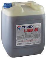 Масло компрессорное для поршневых компрессоров TEDEX LDAA -68 цена (20 л) купить