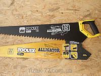Ножовка по газобетону. пеноблоку, Toolex 650 мм. 34N15650