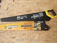 Пила, ножовка по газа-бетону TOOLEX TEFLON 700 мм. победитовый зуб. 34N15700