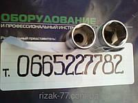 Головка ( насадка ) торцевая 10 мм. для трещотки или воротка.