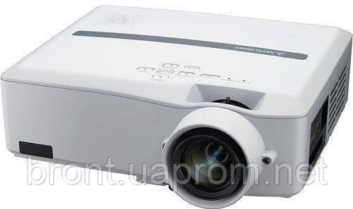 Мультимедийный LCD проектор Mitsubishi XL2550 - БМ-Студия в Киеве