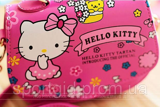 e31a1d6c134a ... Сумка детская для девочки Hello Kitty (Хелло Китти) Rose Red, ...