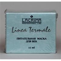 """Питательная маска для век """"Linea Termale"""", 30 мл"""