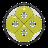 Фонарь Nitecore TM16 (4xСree XM-L2, 4000 люмен, 8 режимов, 4х18650), фото 1