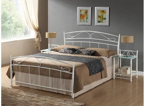 Кровать Siena 160 (Signal)