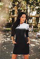Женское стильное платье ЮС033, фото 1