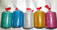 Свечи для декора новогодние малые
