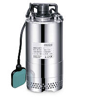 Насос дренажный 0.4кВт Hmax 9м Qmax 216л/мин (нерж) LEO 3.0