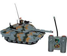 Zhorya F 209 Радиоуправляемый танк