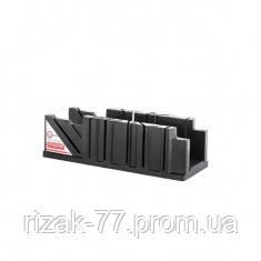 Стусло пластиковое 233x53x53 мм INTERTOOL HT-0723