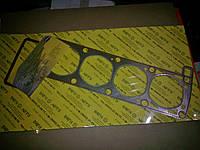 Прокладка головки блока ДВС-406 метал с герметиком