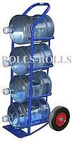 Тележки для бутылей (балонов) с питьевой водой RR210-B4