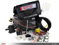 Электроника AC STAG 400 8 DPI 8 цилиндров