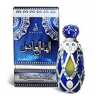 Арабские духи для мужчин Khalis Ilham Al Aashiq 20ml