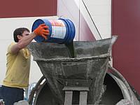 Пенетрон Адмикс. Добавка в бетона для первичной гидроизоляции