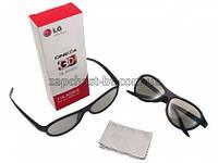 3D очки для телевизоров LG AG-F310
