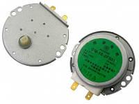 Двигатель вращения тарелки для микроволновой печи LG GM-16-2F301 (6549W1S017B)