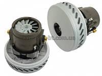 Двигатель моющего пылесоса LG VCF240E02 (4681FI2469A)