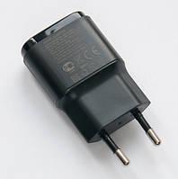 Зарядное устройство LG MCS-02ED ( EAY62709906)