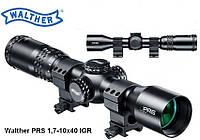 Walther PRS 1,7-10*40 IGR