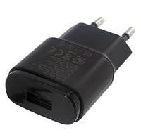 Зарядное устройство LG MCS-02ER ( EAY62709901) Black
