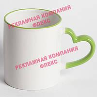 Печатаем на чашках