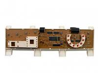 Модуль управления стиральной машины LG 6871EC1060D
