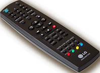 Пульт дистанционного управления для телевизора LG AKB34907202 ОРИГИНАЛ
