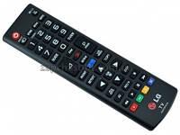 Пульт дистанционного управления для телевизора LG AKB73975761 (3D+SMART) ОРИГИНАЛ