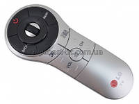 Пульт дистанционного управления для телевизора LG AN-MR400 Silver (AKB73757502)