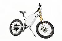 Электровелосипед Эндуро Стайер, фото 1