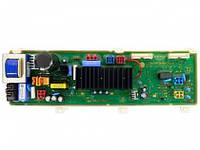 Электронный модуль (блок управления) для стиральной машины LG EBR42469901