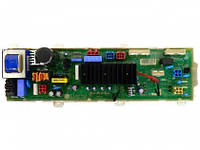Электронный модуль (блок управления) для стиральной машины LG EBR52856001