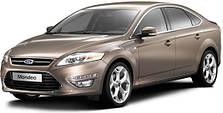 Защита двигателя на Ford Mondeo (2007-2014)