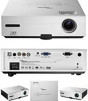 Мультимедийный DLP проектор Optoma ES522