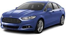 Защита двигателя на Ford Mondeo (c 2013--)