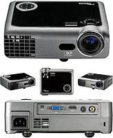 Мультимедийный DLP проектор Optoma EW330