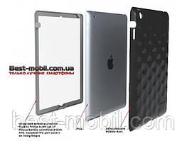 Чехол для iPad 2, iPad 3 Hard Candy BubbleCase 360