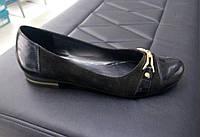 Женские туфли лодочки натуральная кожа 41р