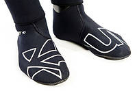 Носки для подводного плавания Sargan Мечта Снегурочки 3 мм