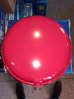 Расширительный бак для системы отопления Euroaqua FT 8 л плоский