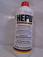 Антифриз красный концентрат HEPU 1.5 л -80