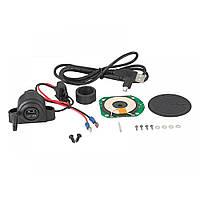Комплект 240000-02 беспроводного зарядного устройства телефонов стационарно встраиваемый (Kit 1) (21638)
