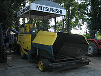 Асфальтоукладчик MITSUBISHI MF60