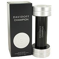 Туалетная вода для мужчин Davidoff Champion (Давидофф Чемпион), фото 1