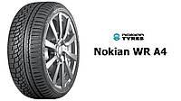 Шины Nokian WR A4 215/55R16 97V XL (Резина 215 55 16, Автошины r16 215 55)