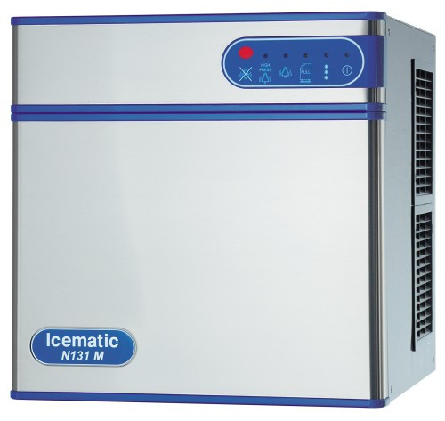Льдогенератор ICEMATIC N 132MW