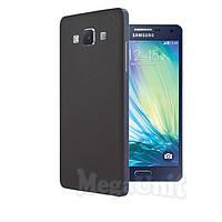 Чехол-накладка под кожу для Samsung Galaxy A5 (a500)