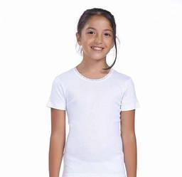 Бельевые майки и футболки детские оптом