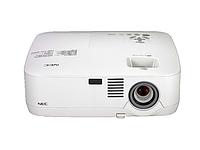 Мультимедийный LCD проектор NEC NP510W